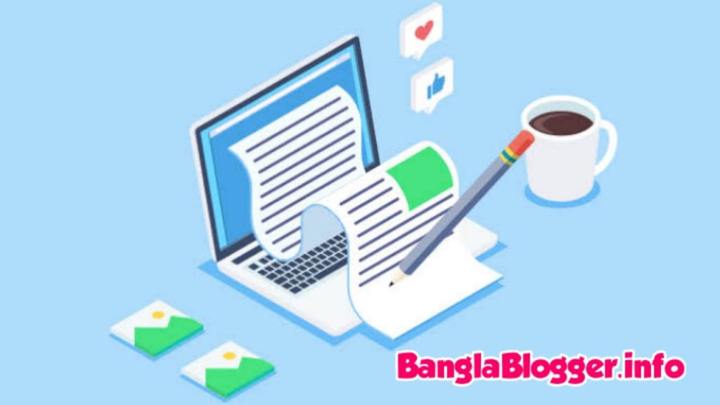 About Banglablogger.info