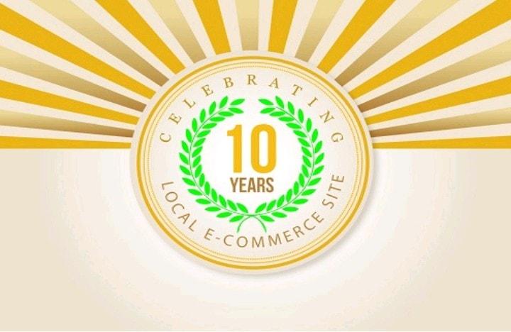 দেশের প্রথম অনলাইন প্লাটফর্ম বিডিস্টল এর ১০ বছর উদযাপন